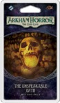 Arkham Horror: The Card Game - The Unspeakable Oath Mythos Pack (Card Game)
