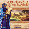 Through the Desert (Board Game)