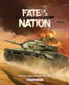 Fate of a Nation - Battlefront Miniatures (Hardcover)