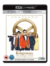 Kingsman: The Golden Circle (4K Ultra HD + Blu-ray)