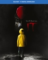 It - Chapter One (Blu-ray)