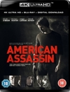 American Assassin (4K Ultra HD + Blu-ray)