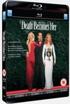 Death Becomes Her (Blu-ray)