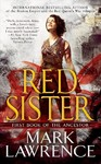 Red Sister - Mark Lawrence (Paperback)