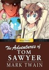 The Adventures of Tom Sawyer - Mark Twain (Hardcover)