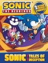 Sonic and the Tales of Deception - Jake Black (Paperback)