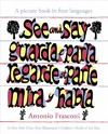 See and Say - Antonio Frasconi (Hardcover)