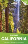 Lonely Planet Discover California - Lonely Planet Publications (Paperback)