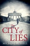 City of Lies - Michael Russell (Paperback)