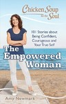 The Empowered Woman - Amy Newmark (Paperback)