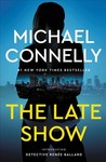 The Late Show - Michael Connelly (Paperback)
