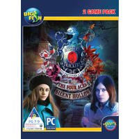 Mystery Trackers Dual Pack (PC)