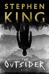 The Outsider - Stephen King (Hardcover)