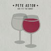 Pete Astor - One For the Ghost (CD)