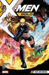 X-men Gold 5 - Marvel Comics (Paperback)