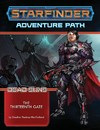 Starfinder Adventure Path - Dead Suns: The Thirteenth Gate (Role Playing Game)