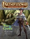 Pathfinder Adventure Path - War for the Crown: Twilight Child (Role Playing Game)