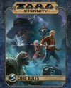 Torg Eternity - Core Rules (Role Playing Game)