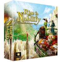 Rise to Nobility (Dice Game)