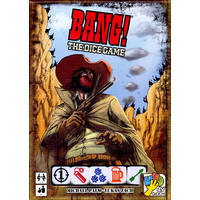 BANG! The Dice Game (Dice Game)