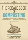 The Rodale Book of Composting - Grace Gershuny (Paperback)