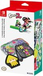 HORI Splatoon 2 Deluxe Splat Pack Accessories Pack (Nintendo Switch)