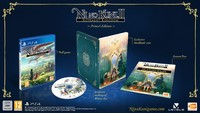 Ni No Kuni II: Revenant Kingdom - Prince's Edition (PS4)