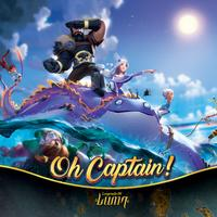 Oh Captain! (Card Game)