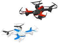Quadrone Battle Drone (2 pack) - Cover