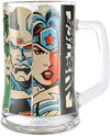 Justice League - Freezer Mug (400ml)