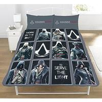 Assassin's Creed 2017 - Duvet (Double)