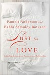 Lust for Love - Pamela Anderson (Hardcover)