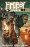 Hellboy and the B.p.r.d - 1955 - Mike Mignola (Paperback)