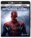 Amazing Spider-Man (4K Ultra HD + Blu-ray)