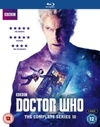 Doctor Who: The Complete Series 10 (Blu-ray)