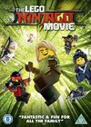 LEGO NINJAGO Movie (DVD)