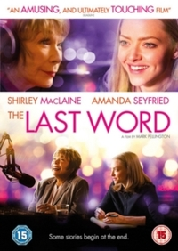 Last Word (DVD) - Cover