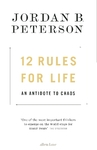 12 Rules For Life - Jordan B. Peterson (Hardcover)