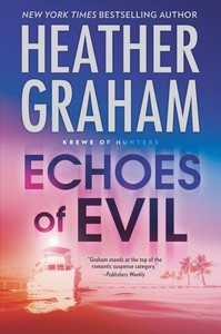 Echoes of Evil - Heather Graham (Hardcover)