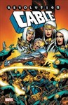 Cable - Robert Weinberg (Paperback)