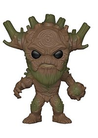 Funko Pop! Games - Marvel - Contest of Champions - King Groot - Cover