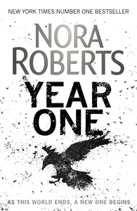 Year One - Nora Roberts (Trade Paperback)