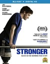 Stronger (Region A Blu-ray)