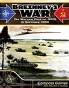 Brezhnev's War: NATO vs. the Warsaw Pact in Germany, 1980 (Board Game)