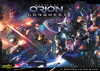 Master of Orion: Conquest (Card Game)