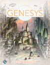 Genesys: Core Rulebook (Role Playing Game)