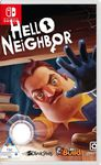 Hello Neighbor (Nintendo Switch)