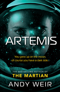Artemis - Andy Weir (Trade Paperback)