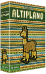Altiplano (Board Game)