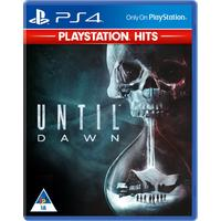 Until Dawn - PlayStation Hits (PS4)